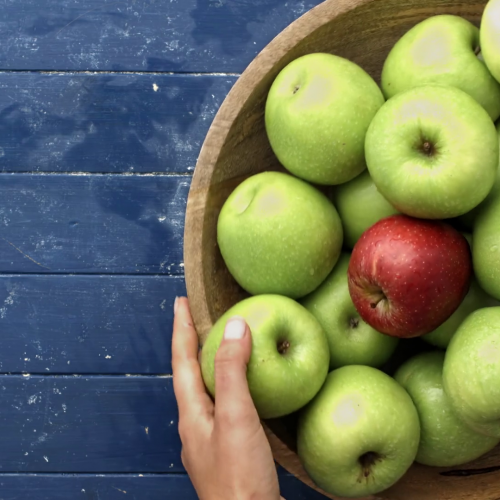 Apples: Health Benefits, Facts, Research